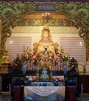 Mazu Shrine