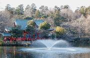 1280px-Benzaiten Inokashira Park