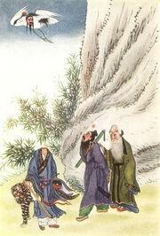 Chiang Tzu-ya at K-un-lun- Project Gutenberg eText 15250