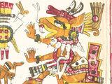 Huehuecoyotl