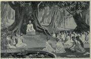 The last days of buddha teachings