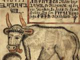 Auðumbla