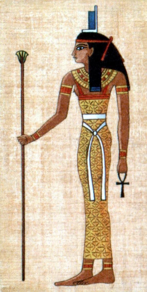 Isis Wiki Mitologia Fandom Powered By Wikia