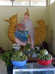 Thurathadi, Insein Kyaukdawgyi Buddha