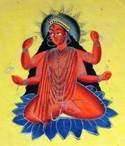 Kalighat Matangi