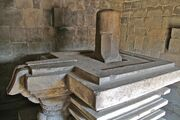 Candi Sambisari, Hindu Temple of Java Indonesia 2013 e