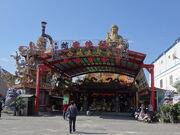 四結福德廟 20141206
