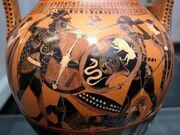 Akhilleus Memnon Staatliche Antikensammlungen 1410