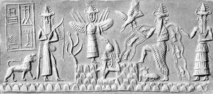 Dioses asirios