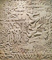 L'exposition Angkor - la naissance d'un mythe (musée Guimet) (11804234493)