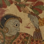 Hidimbi - the sister of Hidimba
