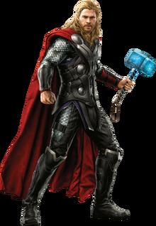 Thor-marvel