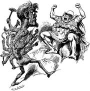 Labour-Briareus