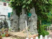 Chinese temple malaysia
