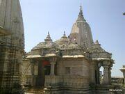 Ram Temple, Ramtek - panoramio
