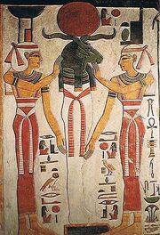 Ra Osiris