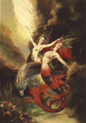 La mitologia