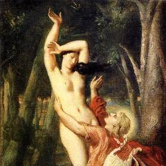 Apollo i Dafne