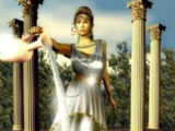 Dione (matka Afrodyty)