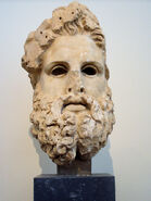 Zeus Ateny