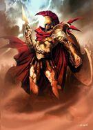 Ares - Pan Wojny
