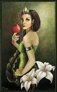 Hera by Sorrow xyde