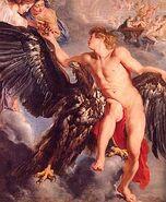 Ganymede (Rubens)