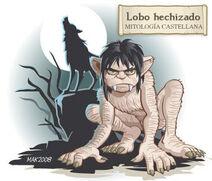 Lobo Hechizado