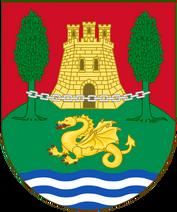 Coat of Arms of Mondragón