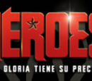 Héroes: LGTSP