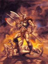 Beowulf 2177