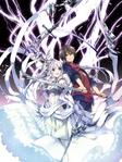 Kyousuke White Queen