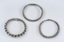 Armbänder, Silber, WZ, Gotland, SHM 16477