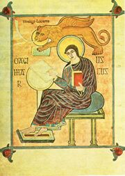 Lindisfarne Gospels RdGA B3 T10 Abb 07