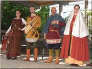 Wikingerfest AFM Oerlinghausen 2007 PD