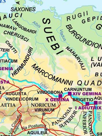 Hermunduren   Mittelalter Wiki   FANDOM powered by Wikia