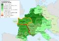 Fränkisches Reich Ausdehnung 481 bis 814.png