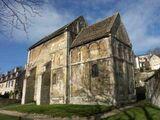 Angelsächsische Kirchenbaukunst