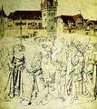 Gottesurteil Bamberg Kaiser Heinrich 15.Jh Katzheimer.jpg