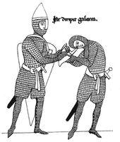 Götzinger RdA 064 , Fig.073 - Hortulus Deliciarum