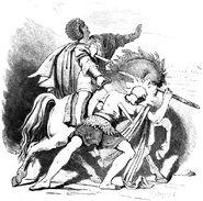 Loki & Heimdals Tod, Nordischgermani00novegoog B1S315
