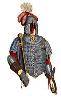 Scale Armour of John III Sobieski