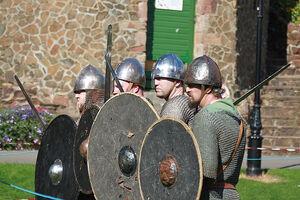Saxons Day (108)