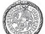 24-typige Runenreihe der Nordgermanen