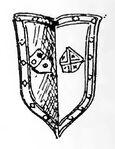 Dreieckschild 16. Jh, kriegswaffen00demmin, p.562, Fig.24