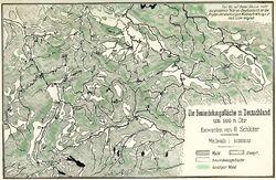 Siedlungswesen RdgA B1 Tafel 29