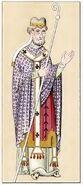 Bischof, Missale St. Peter Salzburg, Trachtenkunstwer01hefn Taf.064d