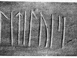 Schwedisch-norwegische Runen