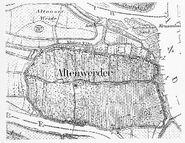 Marschhufendorf, Altenwerder RdGA Bd1, Taf.034, Abb.17