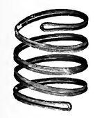 Fingerring, spiralförmig, RdgA Bd2, Taf.015, Abb.01